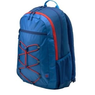 1MR61AA MOCHILA HP ACTIVE 15.6 BACKPACK BLUE / RED