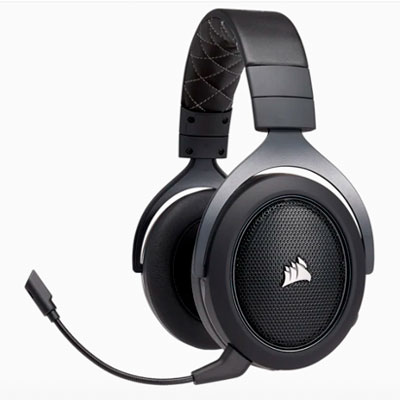 CA-9011227-NA CORSAIR                                                      | CORSAIR HEADSET GAMING HS70 BLUETOOTH